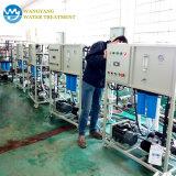 stabilimento di trasformazione dell'acqua di mare del sistema di desalificazione dell'acqua di mare del RO 3000L/D Wy-Fshb-3