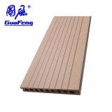 La madera de la junta de plástico compuesto de plástico Madera Precio para revestimientos de exterior