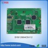 Syb128X64 C5V12 FSTN LCD 128*64 12864 Witte/Zwarte Module LCD