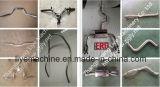 Dobladora inoxidable del alambre del tubo de acero 3D de Dw50cncx2a-1s