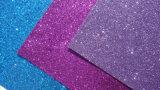 Diverses conceptions des paillettes de papier couché