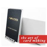 Plastik12khz RFID Identifikation-Karte mit verschiedenem Namen-und Identifikation-Zahl-Drucken