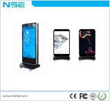 Grandi tabellone per le affissioni del LED/schermo esterni di pubblicità