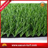 SGS (ESML004)が付いている庭のためのプラスチックPE PPの緑の人工的な草