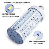 Las bombillas LED de maíz con alto poder controladores internos