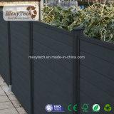 최신유행 Eco-Friendly DIY Alu-WPC 담 180*25mm