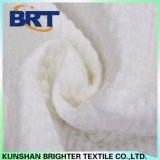 La capa de aire Jacquared blanca sábana impermeable