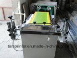 Stampatrice di vetro manuale dello schermo di Flatbad con la Tabella di vuoto (TM-5065s)