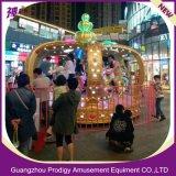 Парк развлечений круглый Merry-Go Hot-Selling карусели для детей игрушки