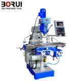 Mass Production (ZX6350C)를 위한 교련 및 Milling Machine
