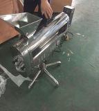 Заполненная трудная капсула полируя и низкая капсула веса излучая машину