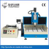 Máquina de gravura do CNC Máquina Router CNC para o MDF artesanato em madeira de acrílico