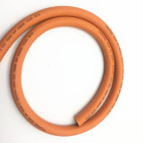 En16431-1 10mm orange Farben-Propan-Schlauch W.P 20bar