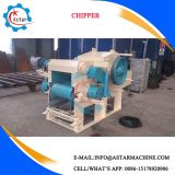 Eléctrica de alta calidad Trituradoras Trituradoras Mulchers