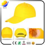 昇進の帽子が付いているカスタマイズされたロゴの帽子そして作業帽子