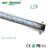 12W impermeabilizan la línea luces de la alta calidad SMD5050 LED