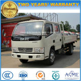 5 أطنان مزدوجة حجر غمار شحن شاحنة [دونغفنغ] 6 عجلات شاحنة عربة