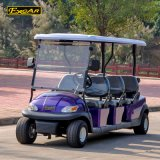 Автомобиль гольфа-клуба Ce автомобиля гольфа гостиницы Approved электрический