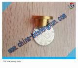 Латунной или медной оболочки для изготовителей оборудования с ЧПУ для обработки разъем