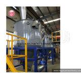 Haustier-Flaschen-automatischer Waschmaschine-Preis/überschüssige Plastikaufbereitenmaschine
