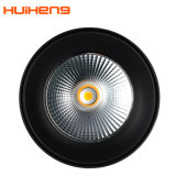 Lampe pendante en aluminium d'éclairage LED de CREE de pouce 30W de la vente en gros 8