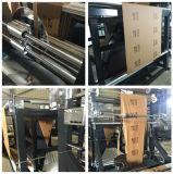 Maquinaria não tecida do saco liso (XY-600/XY-700/XY-800)