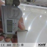 6mm Oppervlakte van Corian van het Sneeuwwitje de Acryl Stevige voor Worktop