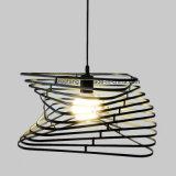 Dekoration-hängende Lampe für Innenbeleuchtung-Gaststätte