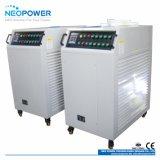 Gerenciamento remoto 100kw AC carga resistiva Bank