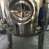 El mejor precio del tanque de almacenaje del acero inoxidable de la calidad