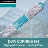 Module de moyenne en Silicone Dow Corning 991 Produit d'étanchéité haute performance