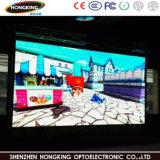 P3 LEIDENE van de Kleur van HD Vertoning van de Binnen Volledige de LEIDENE Reclame voor Permanente Installatie