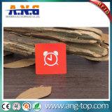 Etiqueta passiva de papel de MIFARE DESFire 4K RFID para a loja