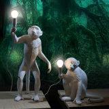Série bonito das lâmpadas do macaco da venda quente moderna em Guzhen com Ce