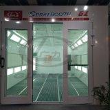 A extremidade alta alimentação Guangli cabine de pintura nova Verta cabina de pintura