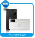 Зарядное устройство для беспроводной связи стандарта Qi 10000mAh для iPhone 8/X/Samsung S5/S6 кромки
