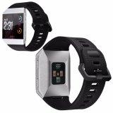 2018 de Nieuwste Riem van de Armband van het Horloge voor Band van het Horloge Fitbit de Ionische TPU