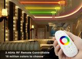 sistema completo del regulador del RGB LED del tacto 2.4G para la luz de tira del RGB LED (FUT025)