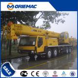 트럭 기중기 유압 이동 크레인 70 톤 Qy70k-I
