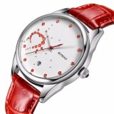 Wristwatch девушок способа конструкции свободно белых Nano специальных женщин Bling персоны первоначально женский новый