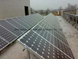 Panneau solaire monocristallin bon marché multifonctionnel classique de 200W picovolte
