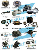 Linhai Yamaha 260cc, 260cc 300cc piezas del motor