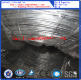 Galvanisierter Eisen-Draht/elektrisches galvanisiertes und heißes BAD galvanisierten