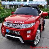 Carro elétrico de /Kids do carro do miúdo do brinquedo do bebê de dois motores
