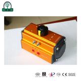 Garantia de qualidade de filmagem Actuator-Real Pneumática