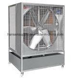 Refroidisseur d'air évaporatif portatif du flux d'air 45000