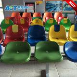 Halbe Rückseiten-Einspritzung geformte Wannen-Sitze für Stadion