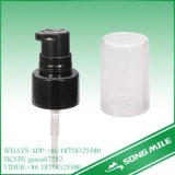 bomba de creme plástica da bomba do tratamento 24/410plastic para o uso das mulheres