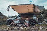 Camping familial en toile de coton imperméable Bell tente Tente indienne