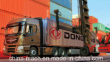 Pista china de gama alta del carro del alimentador de la nueva generación KX 6X4 del alimentador Head-Dongfeng/DFAC/Dfm/pista del alimentador/carro del alimentador/pista del acoplado/acoplado pesado de la pista del alimentador